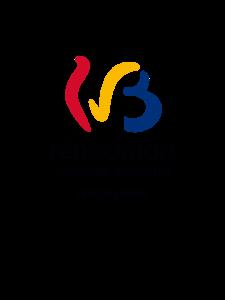 Logo Federation Wallonie Bruxelles