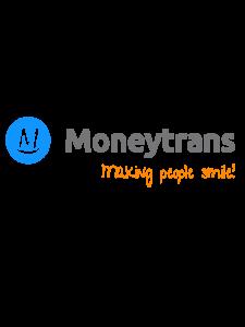 Logo Moneytrans