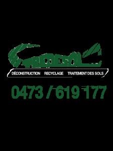 Logo Tredesol